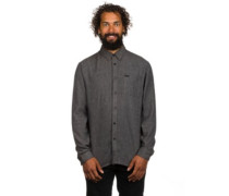Matthews Shirt LS black