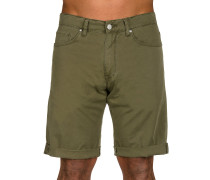 Swell Shorts grün