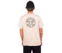 Crest II T-Shirt