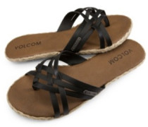 Check In Sandals Women black