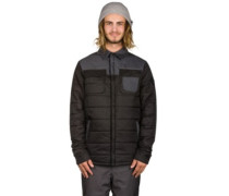 Parklan D.A.R.T. Jacket black