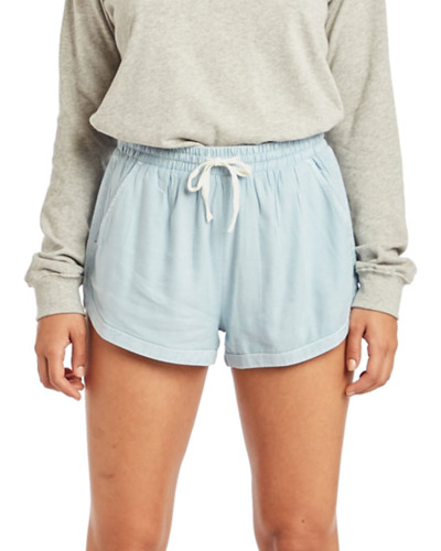 Road Trippin Shorts chambray