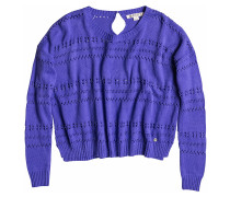 Horizon Fine Pullover