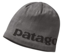 Lined Beanie forge grey