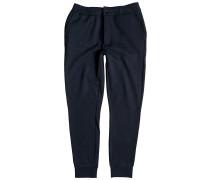 Lansing Jogginghose blau