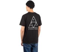 Hologram T-Shirt black