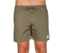 Chino Jam Shorts thyme