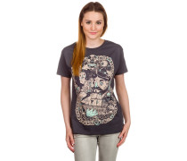 Sailors Hallu T-Shirt grau