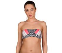 Rip Curl Tribal Beat Bandeau Bikini Top