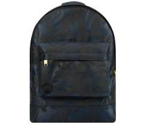 Satin Camo Backpack
