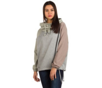 Tacoma Light Batwing Hoodie taupe