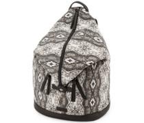 Cruz Backpack charcoal