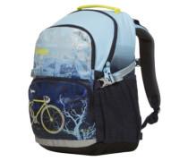 2Go 24L Backpack Youth light blue