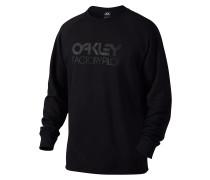 Dwr Factory Pilot Crew Sweater schwarz