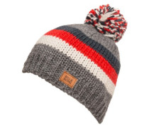 Mayfield Beanie dark grey heath