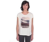 Mystic Geo T-Shirt vintage white
