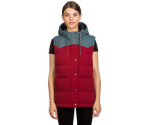 Patagonia Bivy Hooded Down Weste