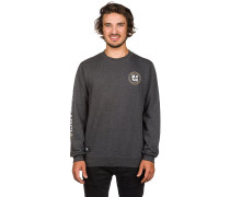 Stronger Branches Sweater grau