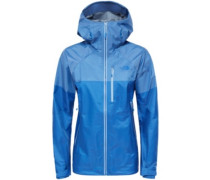 Fuseform Progressor Shell Outdoor Jacket amparo blue fuse