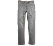 E2 Straight Jeans