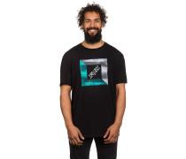 Moratorium T-Shirt schwarz