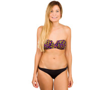 Catfight Bandeau - Skinni Pant Bikini