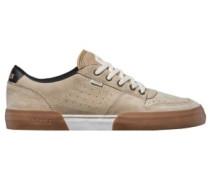 Mojo Legacy Skate Shoes white
