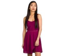 Izzy Kleid violett