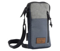 Slim Pouch Stacka Bag navy
