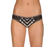 Rip Curl Midnight Hour Luxe Hipster Bikini Bottom