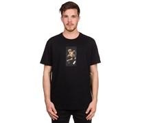 Cons Sage Elsesser T-Shirt schwarz