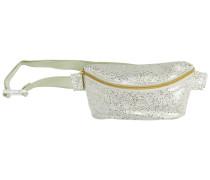 Bum Glitter Hip Bag gold