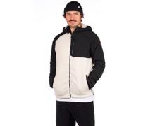 Ingrain Sherpa Jacket