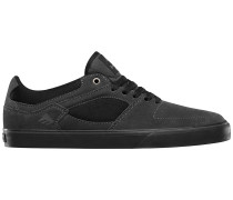 The Hsu Low Vulc Skateschuhe grau