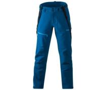 Osatind Outdoor Pants bright sea blue