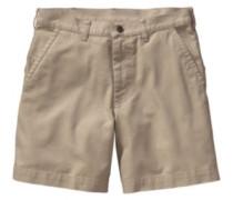 Stand Up 7'' Shorts el cap khaki