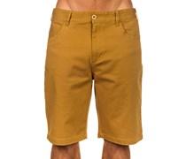 Last Shorts