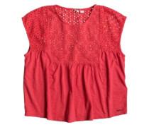 Boho Dance T-Shirt hibiscus