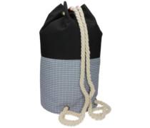 BT Sailor Inka Bag black check