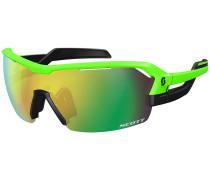 Spur Neon Green Matt/Black Sonnenbrille