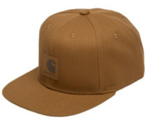 Logo Cap hamilton brown