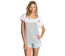 High Tide T-Shirt white
