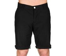 CLWR Shorts schwarz