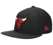 9Fifty Chicago Bulls Cap black