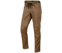 SB FTM 5 Pocket Pants ale brown