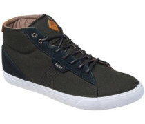 Ridge Mid Sneakers black