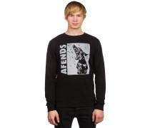 Rabid Sweater schwarz