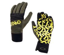 Factory Park Gloves dark brush