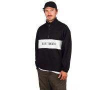 Fleece Sweater ash heather