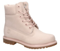 "6"" Premium Boot Shoes Women cameo rose waterbuck mono"